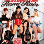 Devils Film presents Briana Banks, Missy Martinez, Violet Monroe, Lily Cade , Lily Lane, Romi Rain in Destruction Of Romi Rain 1