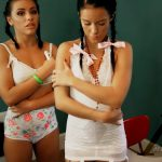 Incest – Clips4Sale – MissaX presents Adriana Chechik, Megan Rain in Stockholm Sisters