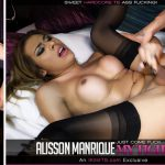 Trans500 – IKillitts presents Alisson Manrique in Just Come Fuck My Tight Ass – 25.11.2016