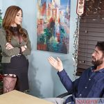 NaughtyAmerica – NaughtyOffice presents Ariella Ferrera, Charles Dera in Naughty Office – 24.12.2016
