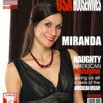 Mature.nl presents Miranda O. (35) in American housewife fingering herself – 15.12.2016