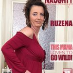 Mature.nl presents Ruzena (47) in Horny housewife fooling around – 20.12.2016