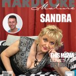 Mature.nl presents Sandra G. (48) in Age means nothing to them – 09.12.2016