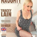 Mature.nl presents Tracey Lain (EU) (36) in British Housewife Playing with Herself – 08.12.2016