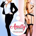 NaughtyAmerica – Virtual Reality Porn presents Nikki Delano, Chad White in Naughty America – 26.12.2016