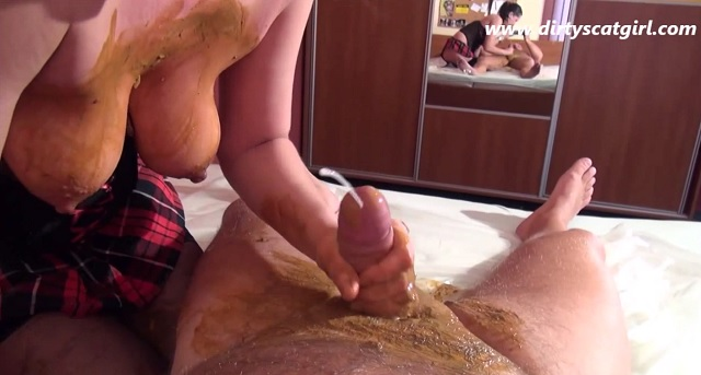 1_Scat_-_DirtyScatGirl_presents_Sucks_dick_in_shit_and_cums_on_feces.jpg
