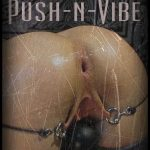 Sensualpain presents Abigail Dupree in Anal Push and Vibe – 21.12.2016