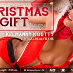 Virtualrealtrans presents Kelmanny Koutty Christmas Gift – 25.12.2016