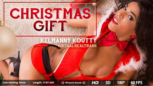 Porn movie about christmas