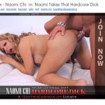 Trans500 – TSGirlFriendExperience presents Naomi Chi in Naomi Takes That Hardcore Dick – 23.12.2016