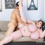 PlumperPass presents Lexxxi Luxe in My Wifes BBW Sister – 09.12.2016
