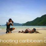 Hegre-Art presents Kiky in Shooting Caribbean Curves – 13.12.2016