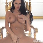 PornstarPlatinum presents Peta Jensen In Show Off – 07.12.2016