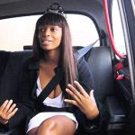 FakeHub – FakeTaxi presents Lola Marie in New Years Ebony is Ready to Party – 29.12.2016