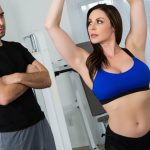 Brazzers – BrazzersExxtra presents Kendra Lust in Personal Trainers: Session 1 – 12.12.2016
