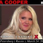 WoodmanCastingX presents Diora Cooper aka Andrea Francis in Casting X 104 – 12.12.2016
