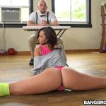 BangBros – AssParade presents Kelsi Monroe Twerking Lessons – 19.12.2016