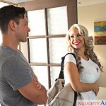 NaughtyAmerica – MyFriendsHotMom presents Alyssa Lynn, Ryan Driller in My Friends Hot Mom – 07.12.2016