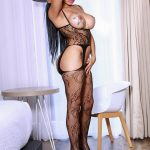 Shemale.xxx presents Michelle Sanchez in Michelle Struts Her Stuff! – 02.12.2016