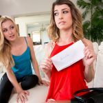 GirlsWay – WebYoung presents Alexa Grace, Kristen Scott in Crush on You – 09.12.2016