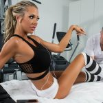 Brazzers – DirtyMasseur presents Courtney Taylor in Stress Buster – 05.12.2016