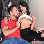 NaughtyAmerica – IHaveAWife presents Janice Griffith, Johnny Castle in I Have a Wife – 14.12.2016