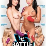 Elegant Angel presents Cytherea, Adriana Chechik, Kleio Valentien, Ashley Fires, Harlow Harrison, Kat Dior, Veronica Avluv, Karla Kush in Battle Of The Squirters