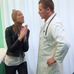 FakeHub – FakeHospital presents Jessica Beil in Dirty doctor creampies female thief – 09.12.2016