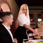 RealityKings – RKPrime presents Blondie Fesser &  Alberto Blanco in Special Service – 01.12.2016