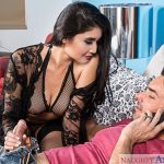 NaughtyAmerica – MyWifesHotFriend presents Brenna Sparks, Ryan Driller in My Wifes Hot Friend – 10.12.2016