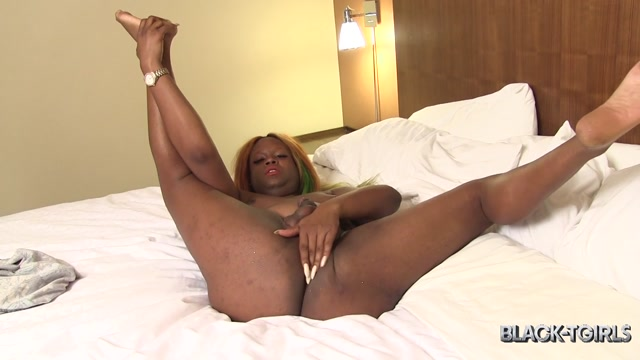 Watch Online Porn – Black-tgirls presents Sookie Strokes Her Rock Hard Cock! – 07.12.2016 (MP4, HD, 1280×720)