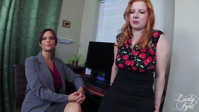 Clips4Sale_-_Lady_Fyre_Femdom_presents_Lady_Fyre__Syren_De_Mer_in_Time_Out__Detention_for_Distracted_Student.mp4.00000.jpg