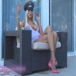 Clips4Sale presents Nina Elle in Cigar MILF