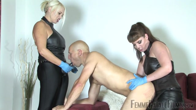 Watch Online Porn – Femmefatalefilms presents Mistress Heather, Miss Zoe – Violation (MP4, HD, 1280×720)