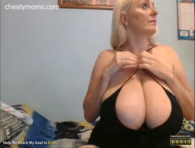 Porn German Mom