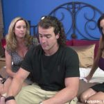 Jodi West, Raven LeChance, Trey Balls, Jimmy Legend in Memoirs Of Bad Mommies 17