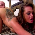 MeanWorld – MeanBitches presents Tory Lane in Ass Worship