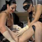 Mistress Ezada Sinn in Milked like a little whore