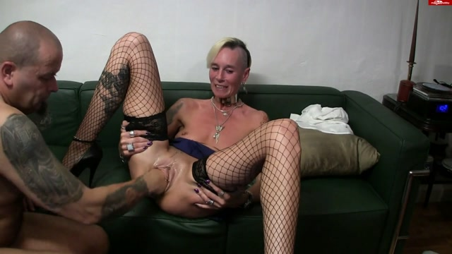 Slut load sophie from money talks