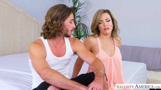 Watch Online Porn – NaughtyAmerica – NeighborAffair presents Carmen Valentina, Lucas Frost in Neighbor Affair – 02.12.2016 (MP4, SD, 854×480)