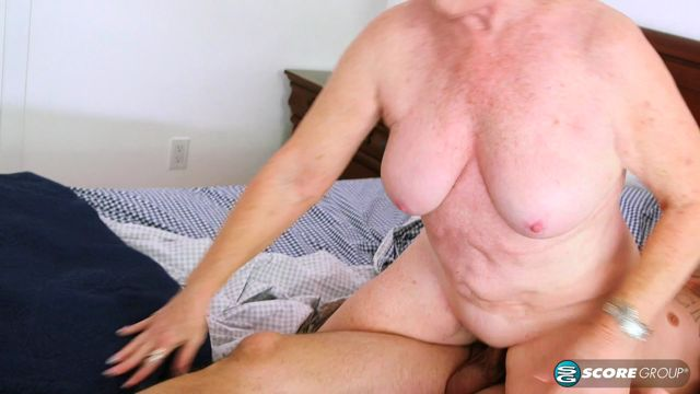 Watch Online Porn – Pornmegaload – 60PlusMilfs presents Jewel is a granny. Jimmy is her grand – 15.12.2016 (MP4, FullHD, 1920×1080)