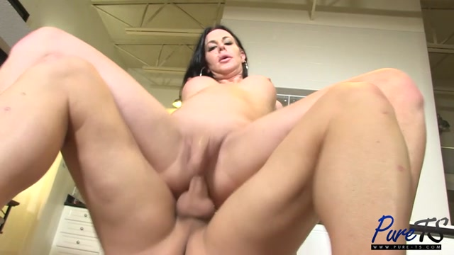 Watch Online Porn – Pure-TS presents Marissa Minx – 06.12.2016 (MP4, SD, 854×480)