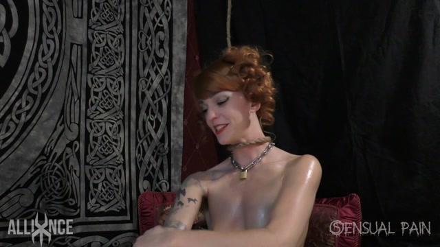 Watch Online Porn – SensualPain presents Abigail Dupree in Dolcett – Goodbye Papa – 14.12.2016 (MP4, HD, 1280×720)