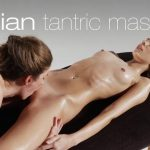 Hegre-Art presents Charlotta & Anna in Lesbian Tantric Massage – 20.12.2016