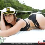 TeamSkeet – TeenCurves presents Kelsi Monroe in Boat Day – 03.12.2016