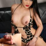 Ladyboy.xxx presents Fanta in Fantas Big Cumshot! – 09.12.2016