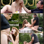 ClassMedia – Oldje presents Fira Ventura in French Rules to Fuck – 569