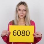 CzechAV – CzechCasting presents Jana 6080 – 28.12.2016