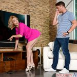 NaughtyAmerica – IHaveAWife presents Lily LaBeau, Van Wylde in I Have a Wife – 08.12.2016