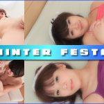 G-Queen presents Riho Kodaka & Konoha Kasukabe in Winter Festa – Special Edition   Winter 2016 2017 – 1 – 27.12.2016